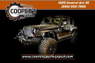 2012 Jeep Wrangler Unlimited Sport in Albuquerque, NM 87106