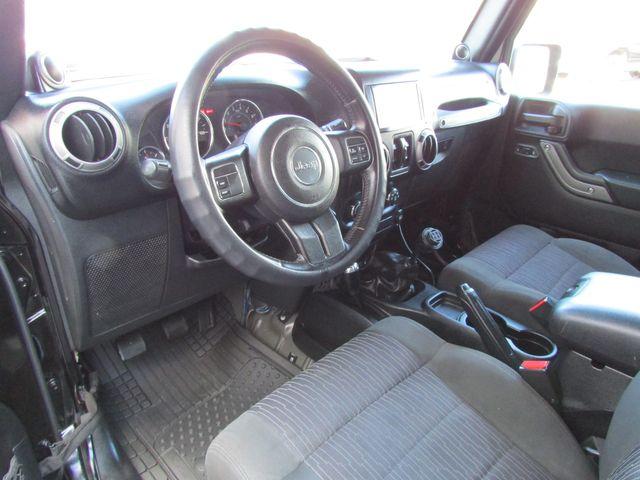 2012 Jeep Wrangler Unlimited Sport in American Fork, Utah 84003