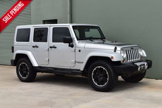 2012 Jeep Wrangler Unlimited Altitude | Arlington, TX | Lone Star Auto Brokers, LLC-[ 2 ]