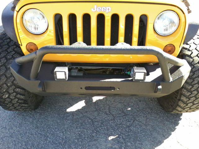 2012 Jeep Wrangler Unlimited Rubicon Boerne, Texas 10