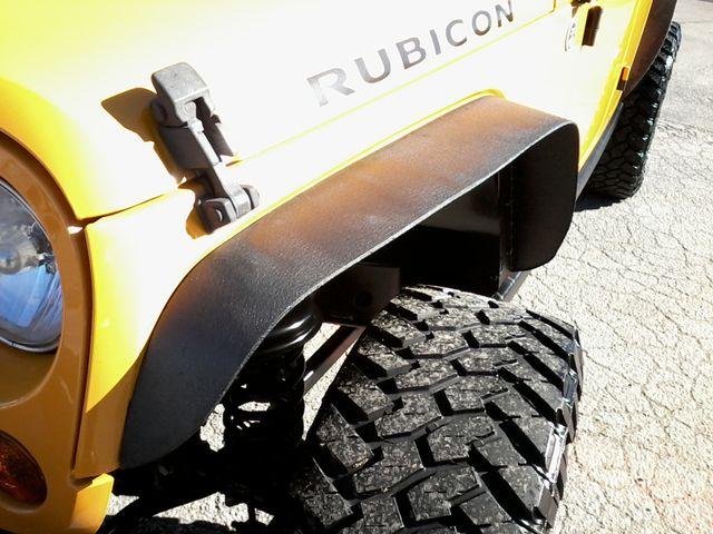2012 Jeep Wrangler Unlimited Rubicon Boerne, Texas 11