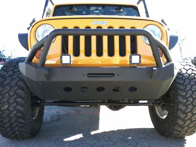 2012 Jeep Wrangler Unlimited Rubicon Boerne, Texas 13