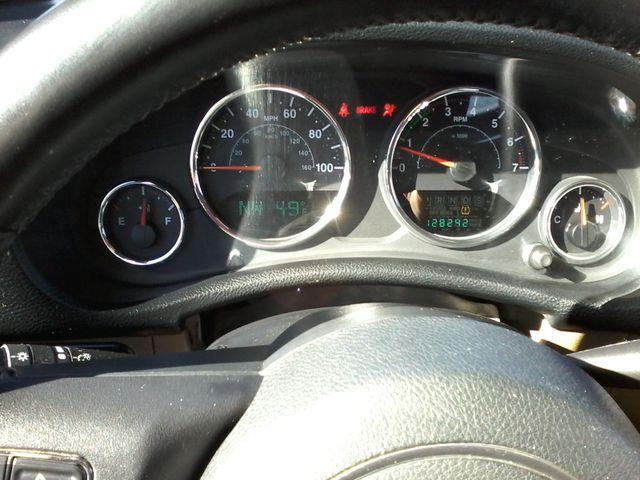 2012 Jeep Wrangler Unlimited Rubicon Boerne, Texas 21