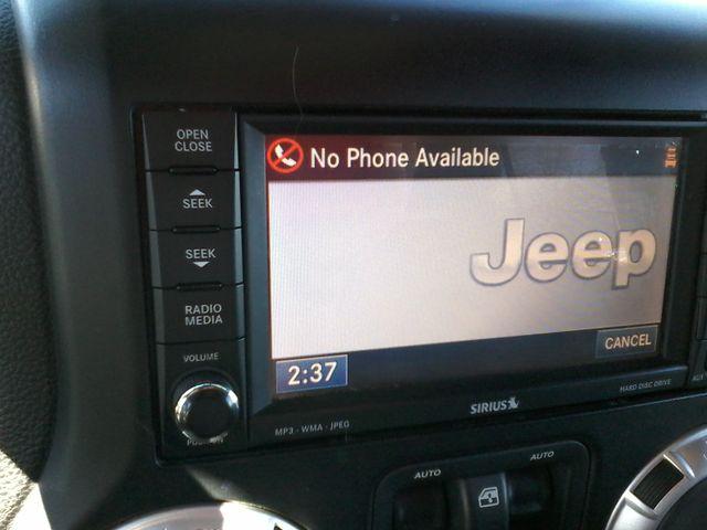 2012 Jeep Wrangler Unlimited Rubicon Boerne, Texas 23