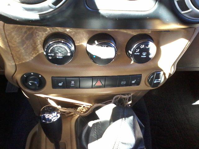 2012 Jeep Wrangler Unlimited Rubicon Boerne, Texas 25