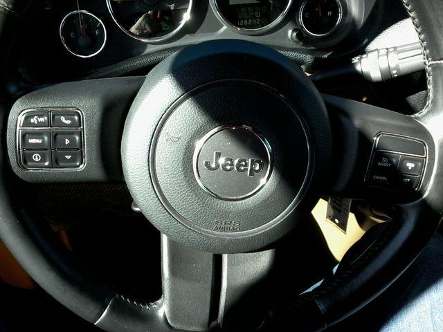 2012 Jeep Wrangler Unlimited Rubicon Boerne, Texas 19