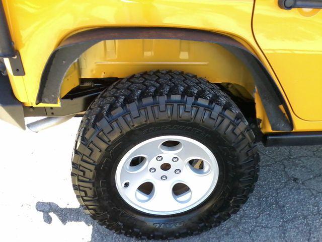 2012 Jeep Wrangler Unlimited Rubicon Boerne, Texas 33