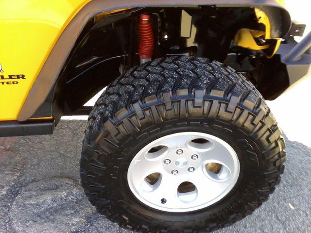 2012 Jeep Wrangler Unlimited Rubicon Boerne, Texas 34
