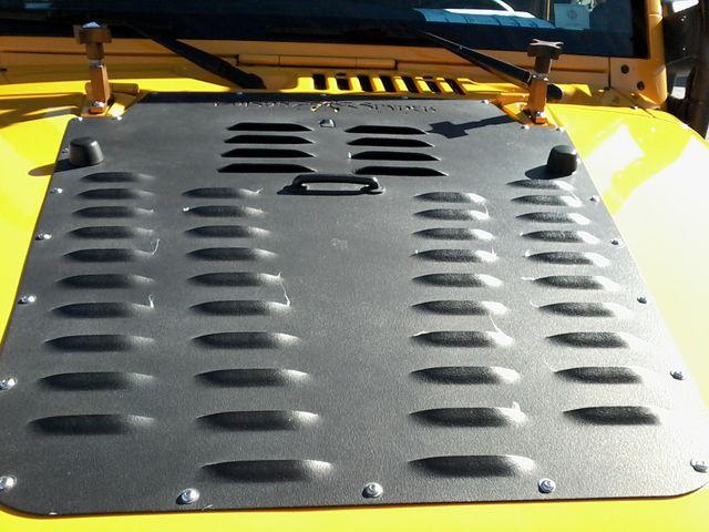 2012 Jeep Wrangler Unlimited Rubicon Boerne, Texas 8