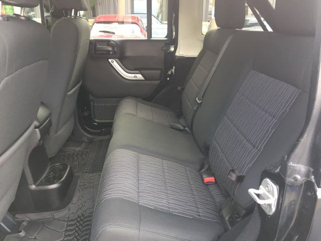 2012 Jeep Wrangler Unlimited Rubicon in Boerne, Texas 78006