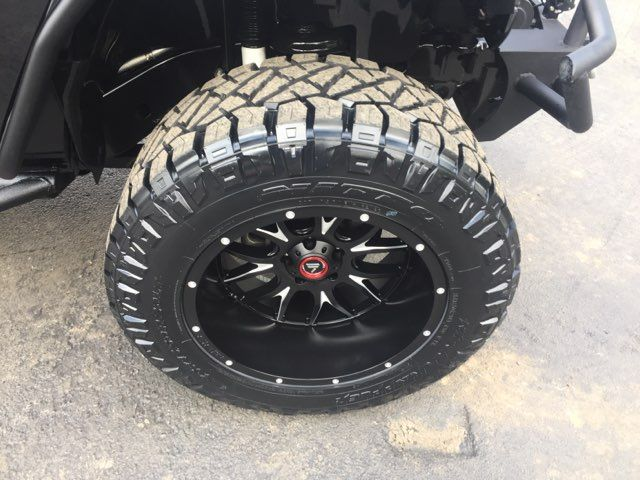 2012 Jeep Wrangler Unlimited Rubicon in San Antonio, Texas 78006