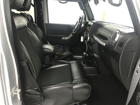 2012 Jeep Wrangler Unlimited Call of Duty MW3 | Bountiful, UT | Antion Auto in Bountiful, UT