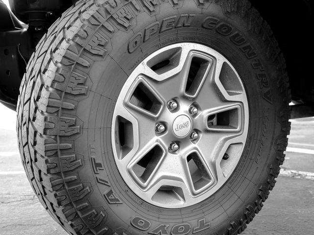 2012 Jeep Wrangler Unlimited Sport Burbank, CA 17