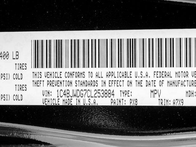 2012 Jeep Wrangler Unlimited Sport Burbank, CA 18