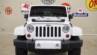 2012 Jeep Wrangler Unlimited Altitude in Carrollton, TX 75006