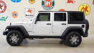 2012 Jeep Wrangler Unlimited Rubicon in Carrollton, TX 75006