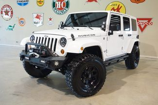 2012 Jeep Wrangler Unlimited Rubicon in Carrollton TX, 75006