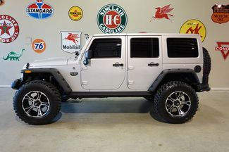 2012 Jeep Wrangler Unlimited Call of Duty MW3 in Carrollton, TX 75006