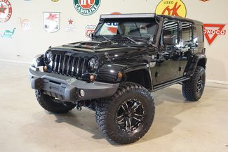 2012 Jeep Wrangler Unlimited Call of Duty MW3 in Carrollton TX, 75006