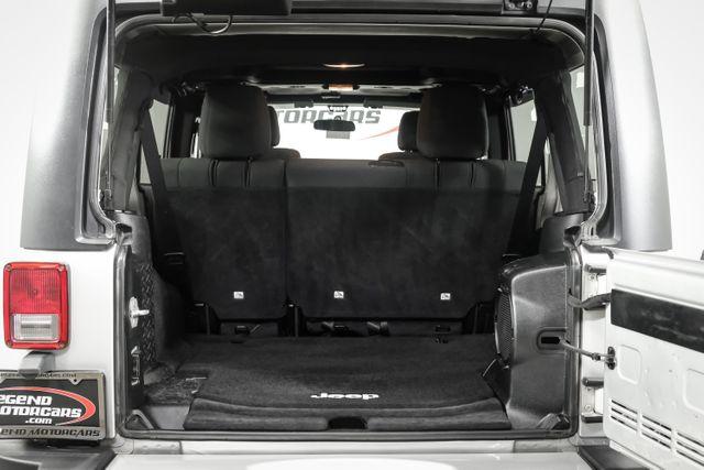 2012 Jeep Wrangler Unlimited Sahara in Carrollton, TX 75006