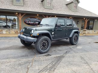 2012 Jeep Wrangler Unlimited Rubicon in Collierville, TN 38107