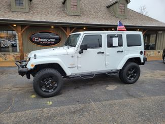 2012 Jeep Wrangler Unlimited Sahara in Collierville, TN 38107