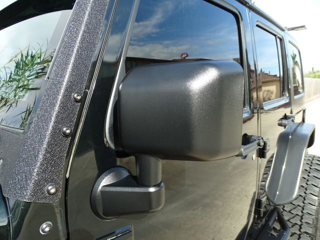 2012 Jeep Wrangler Unlimited Rubicon Corpus Christi, Texas 17