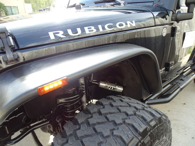 2012 Jeep Wrangler Unlimited Rubicon Corpus Christi, Texas 14