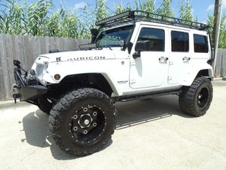 2012 Jeep Wrangler Unlimited Rubicon in Corpus Christi, TX 78412
