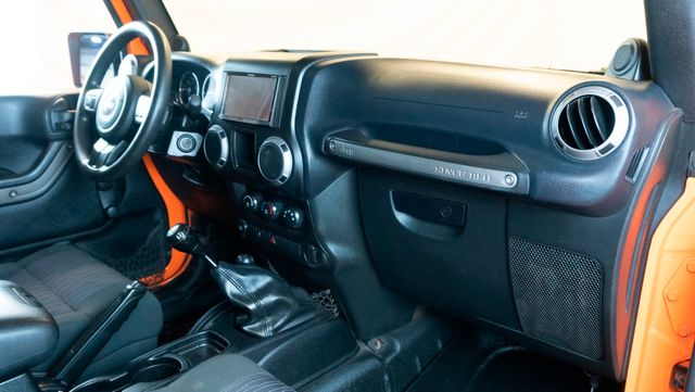 2012 Jeep Wrangler Unlimited Sport Lifted with Many Upgrades in Dallas, TX 75229