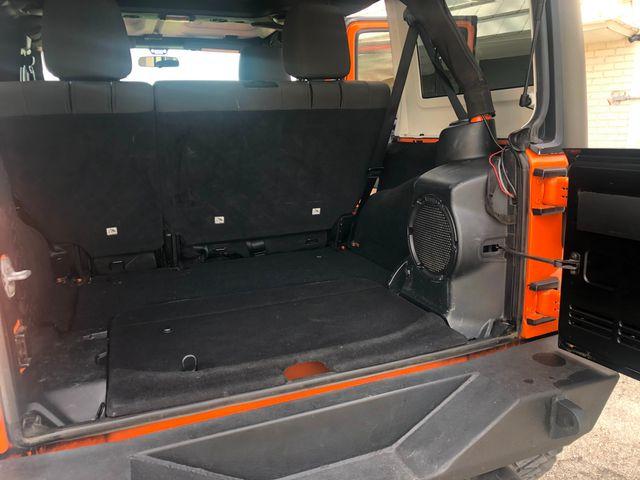 2012 Jeep Wrangler Unlimited Sahara in Dania Beach , Florida 33004
