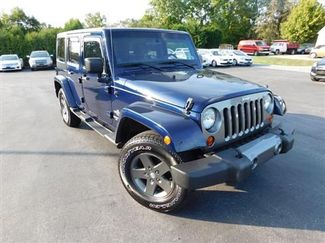 2012 Jeep Wrangler Unlimited Freedom Edition in Ephrata, PA 17522