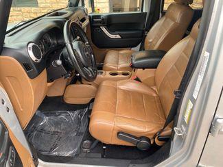 2012 Jeep Wrangler Unlimited Sahara Farmington, MN 6