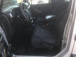2012 Jeep Wrangler Unlimited Sport Farmington, MN 4