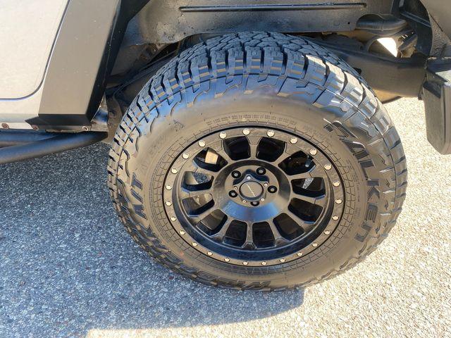 2012 Jeep Wrangler Unlimited Sport Farmington, MN 11