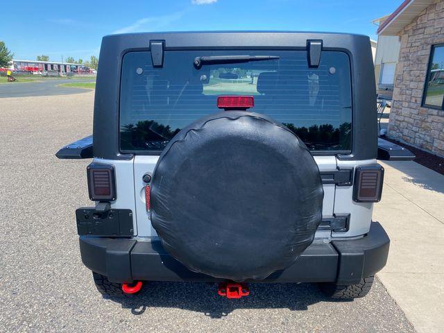 2012 Jeep Wrangler Unlimited Sport Farmington, MN 2