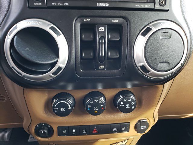 2012 Jeep Wrangler Unlimited Rubicon in Hope Mills, NC 28348