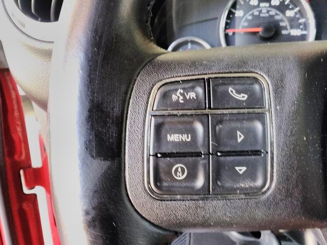 2012 Jeep Wrangler Unlimited Sahara Houston, Mississippi 16