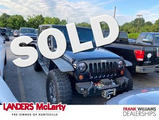 2012 Jeep Wrangler Unlimited Sport | Huntsville, Alabama | Landers Mclarty DCJ & Subaru in  Alabama