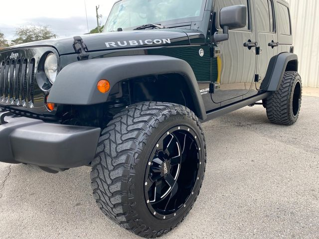 2012 Jeep Wrangler Unlimited Rubicon Hard Top in Jacksonville , FL 32246