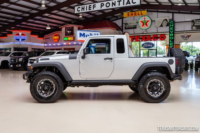 2012 Jeep Wrangler Unlimited Sport 4X4 JK8 Conversion in Addison, Texas 75001