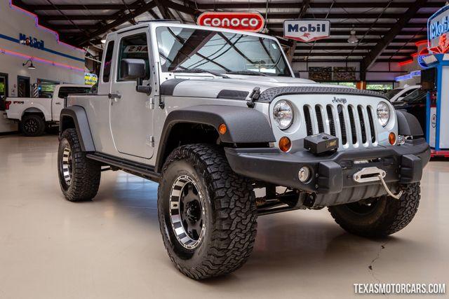 2012 Jeep Wrangler Unlimited Sport 4X4 JK8 Conversion in Addison, Texas 75001
