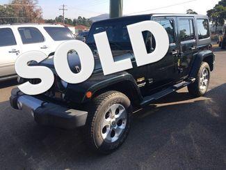 2012 Jeep Wrangler Unlimited Sahara | Little Rock, AR | Great American Auto, LLC in Little Rock AR AR