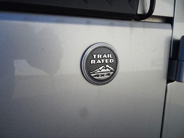 2012 Jeep Wrangler Unlimited Sport Madison, NC 11