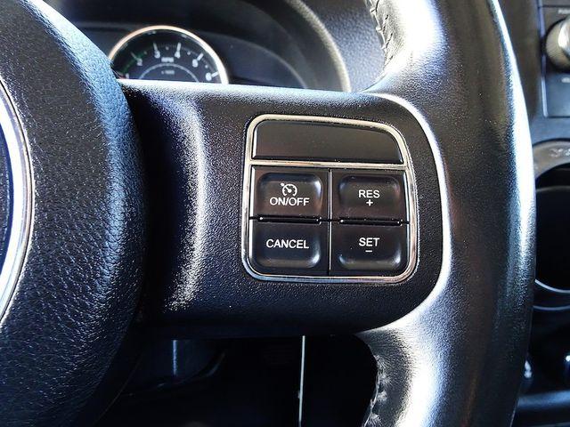2012 Jeep Wrangler Unlimited Sport Madison, NC 20