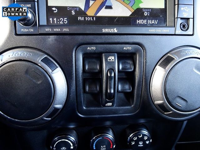 2012 Jeep Wrangler Unlimited Sport Madison, NC 30