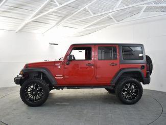 2012 Jeep Wrangler Unlimited Sport in McKinney, TX 75070