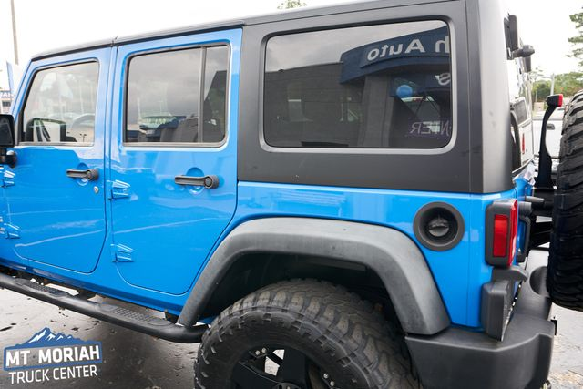 2012 Jeep Wrangler Unlimited Sport in Memphis, Tennessee 38115