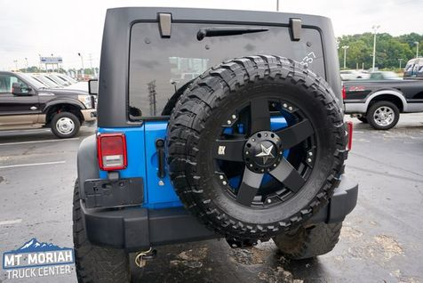 2012 Jeep Wrangler Unlimited Sport | Memphis, TN | Mt Moriah Truck Center in Memphis, TN