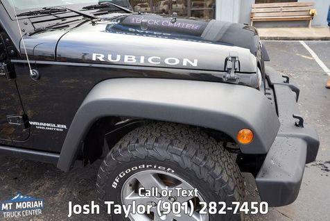 2012 Jeep Wrangler Unlimited Rubicon | Memphis, TN | Mt Moriah Truck Center in Memphis, TN